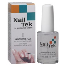 Nail Tek I Maintenance Plus Odżywka 15 ml